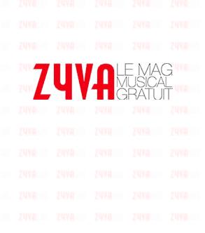 ZYVA Le mag musical
