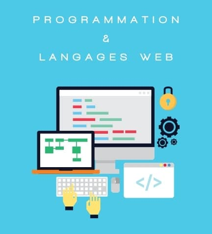 Programmation & Langages Web