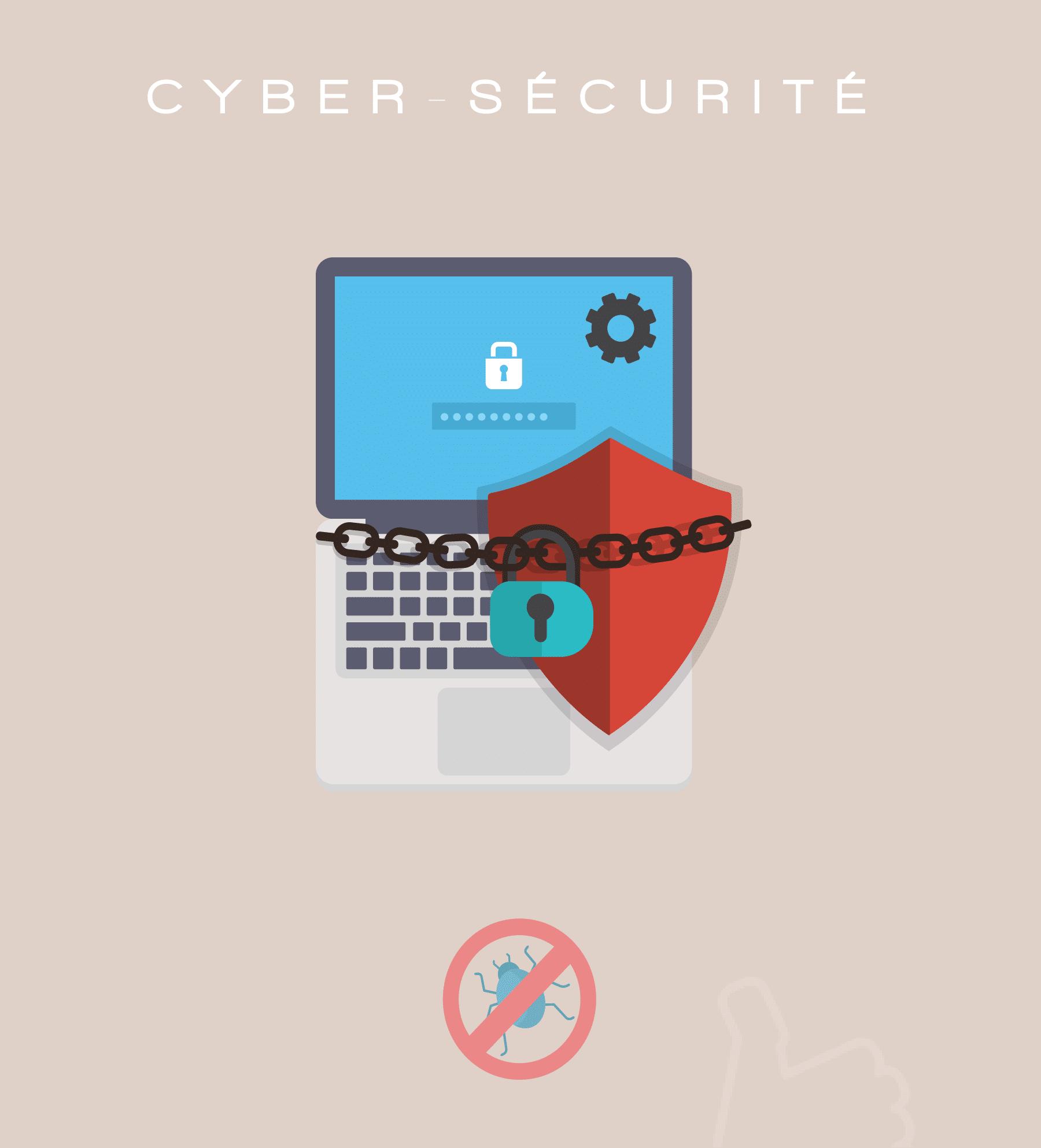 Cyber Sécurité plan de formation