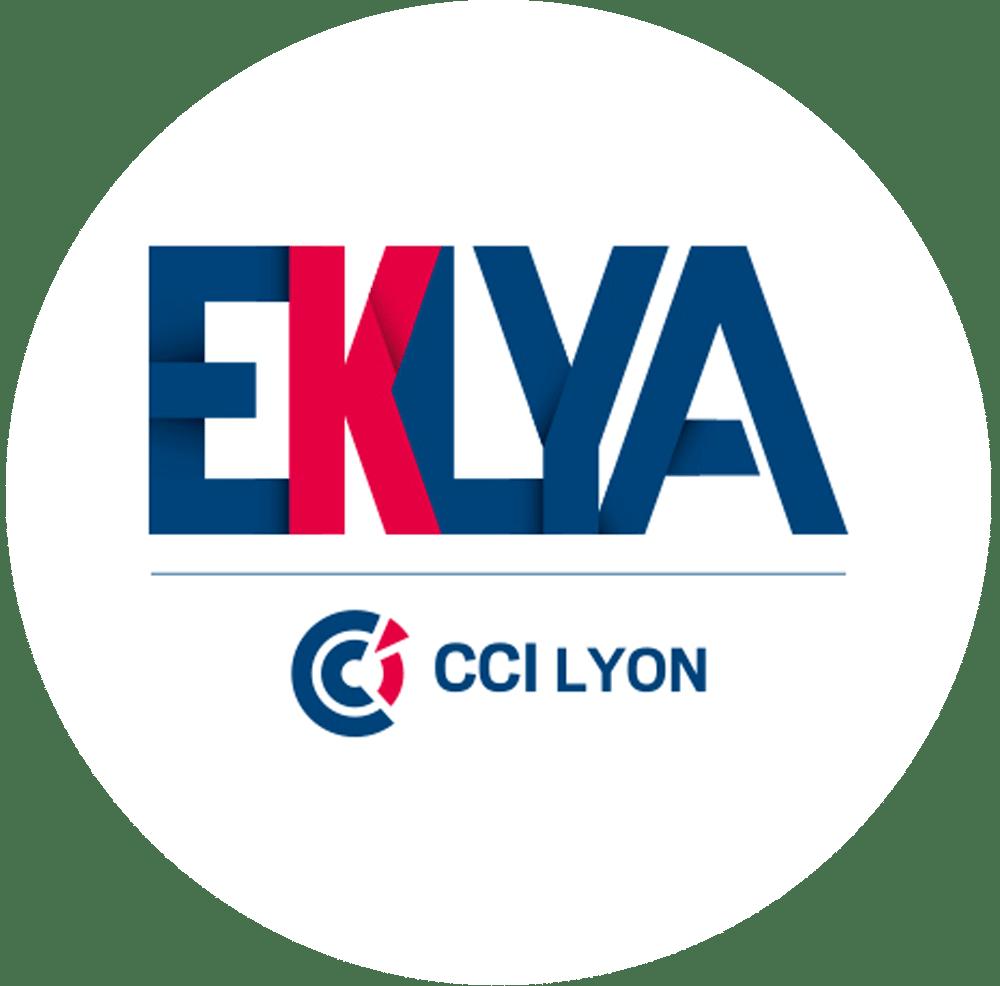 Logo-Eklya