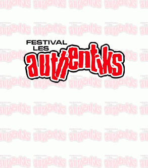 Authentiks festival logo