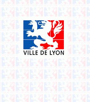 Ville de Lyon Logo