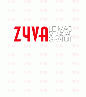 ZYVA Le mag musical